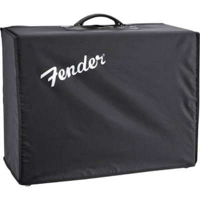 FENDER AMP COVER HOT ROD DELUXE/BLUES DELUXE BLACK