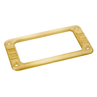 GRETSCH GUITARS PICKUP BEZEL FILTER'TRON STYLE GOLD