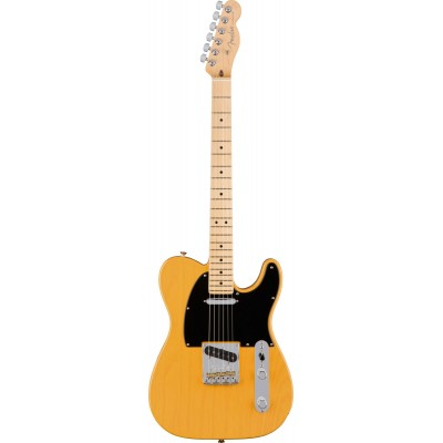 FENDER AMERICAN PROFESSIONAL TELECASTER MN BUTTERSCOTCH BLONDE FRENE