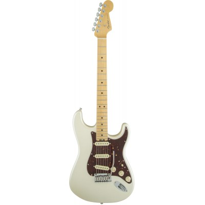 FENDER AMERICAN ELITE STRATOCASTER MN OLYMPIC PEARL