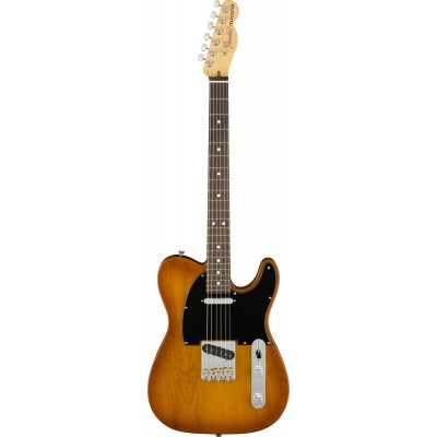 Fender American Performer Telecaster Rw Honey Burst Woodbrass Com