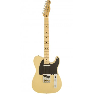FENDER TELECASTER AMERICAN SPECIAL BLONDE