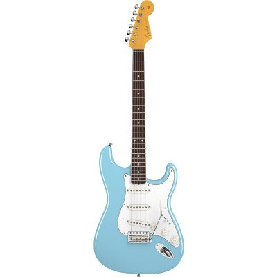 FENDER STRATOCASTER SIGNATURE ERIC JOHNSON RN TROPICAL TURQUOISE