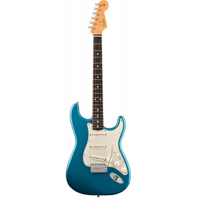 FENDER STRATOCASTER MEXICAN CLASSIC 60S LAKE PLACID BLUE