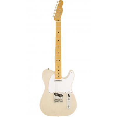 FENDER TELECASTER MEXICAN CLASSIC SERIES 50S WHITE BLONDE