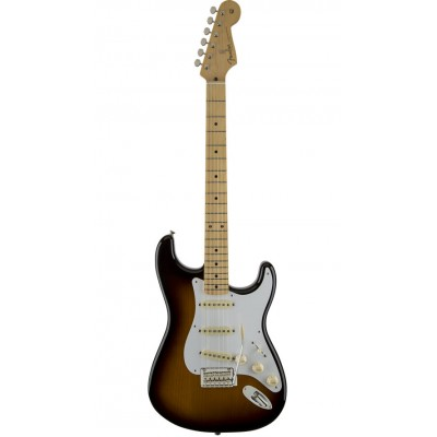 FENDER STRATOCASTER MEXICAN CLASSIC PLAYER 50S 2 COLOUR SUNBURST