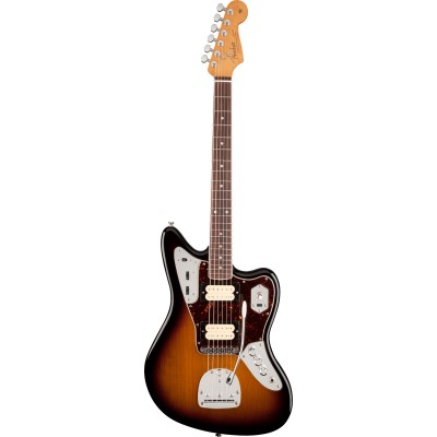 FENDER MEXICAN CLASSIC PLAYER JAGUAR KURT COBAIN SUNBURST