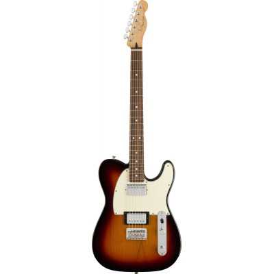 FENDER PLAYER TELECASTER HH PF 3-COLOR SUNBURST