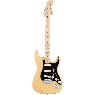 FENDER MEXICAN DELUXE STRATOCASTER MN VINTAGE BLONDE