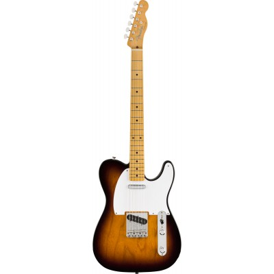 FENDER MEXICAN VINTERA '50S TELECASTER MN 2-COLOR SUNBURST