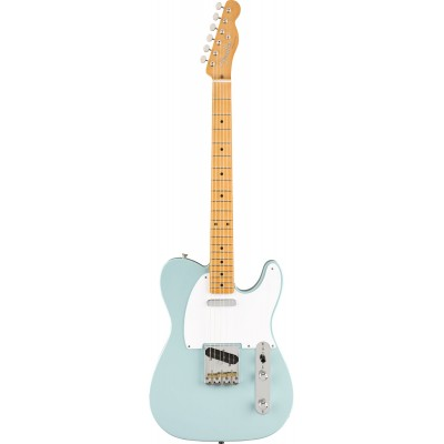 FENDER MEXICAN VINTERA '50S TELECASTER MN SONIC BLUE