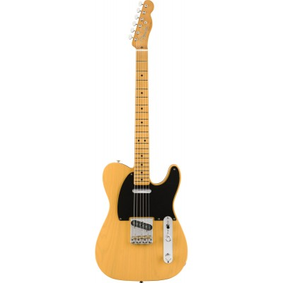 FENDER MEXICAN VINTERA '50S TELECASTER MODIFIED MN BUTTERSCOTCH BLONDE
