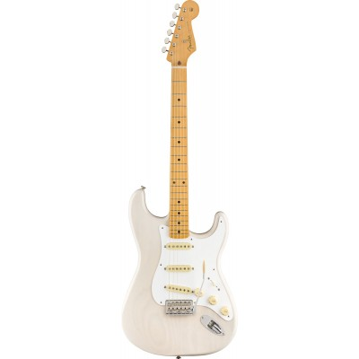 FENDER MEXICAN VINTERA '50S STRATOCASTER MN WHITE BLONDE