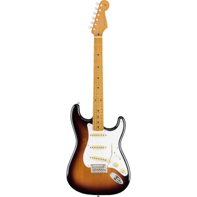 FENDER VINTERA '50S STRATOCASTER MODIFIED MN 2-COLOR SUNBURST
