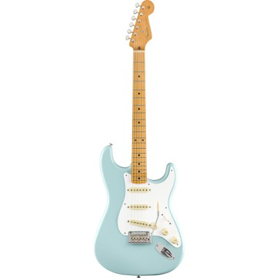 FENDER MEXICAN VINTERA '50S STRATOCASTER MODIFIED MN DAPHNE BLUE