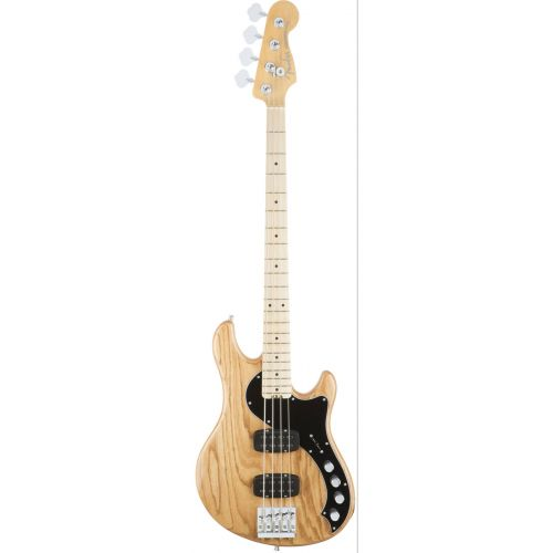 FENDER AMERICAN ELITE DIMENSION BASS IV HH MN NATURAL