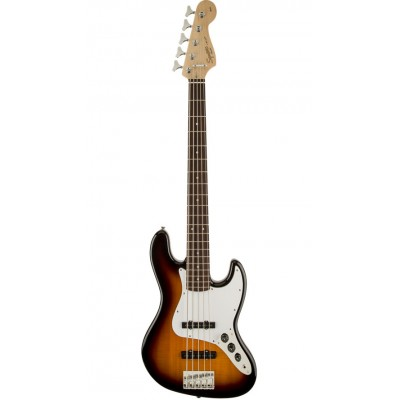 SQUIER BY FENDER AFFINITY JAZZ BASS BUTTERSCOTCH BLONDE
