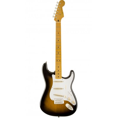 SQUIER BY FENDER STRATOCASTER 50'S SUNBURST CLASSIC VIBE