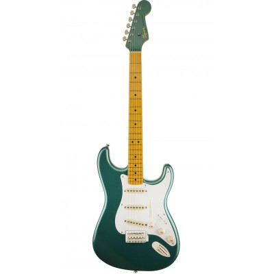 SQUIER BY FENDER CLASSIC VIBE STRATOCASTER 50'S SHERWOOD GREEN