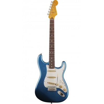 SQUIER BY FENDER CLASSIC VIBE STRATOCASTER 60 RW LAKE PLACID BLUE