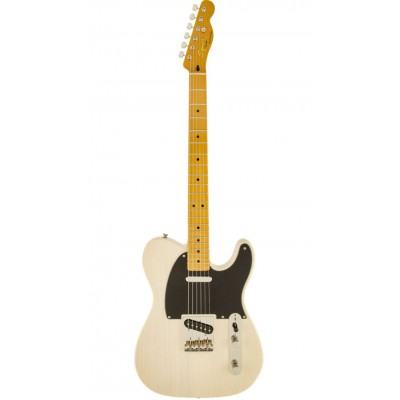 SQUIER BY FENDER TELECASTER 50'SVINTAGE BLONDE CLASSIC VIBE