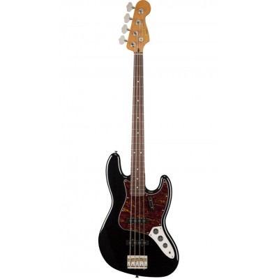 SQUIER BY FENDER CLASSIC VIBE 60'S JAZZ BASS RW BLACK