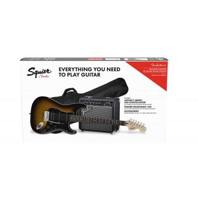 Packs de guitarra