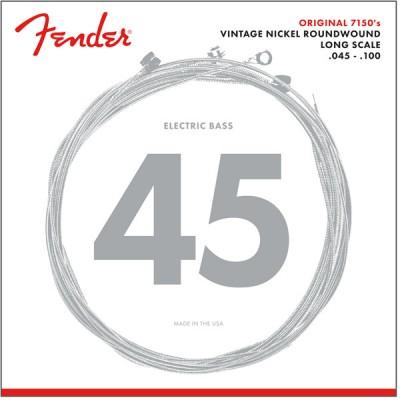 FENDER 7150ML 45 100
