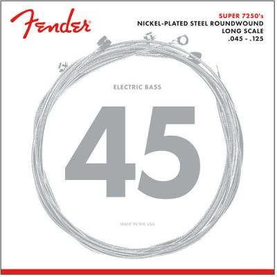 FENDER 5 STRING 7250ML 45 100