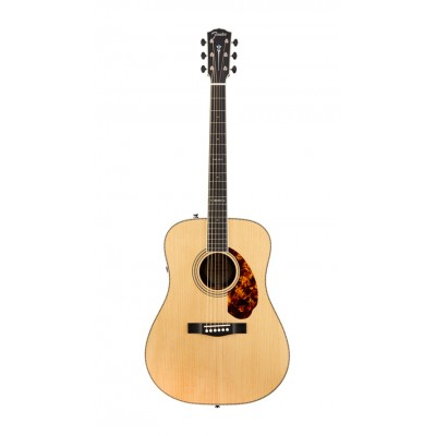 FENDER PM-1 LIMITED ADIRONDACK DREADNOUGHT ROSEWOOD NATURAL