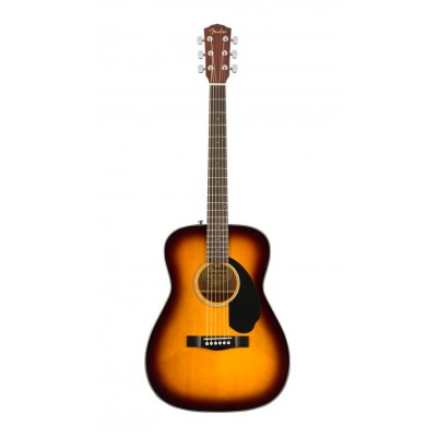 FENDER CC-60S 3-COLOR SUNBURST