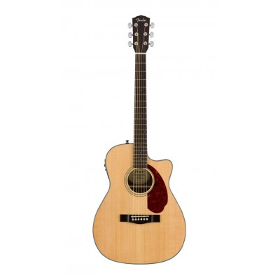 FENDER CC-140SCE NATURAL