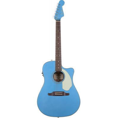 FENDER SONORAN SCE V2 LAKE PLACID BLUE