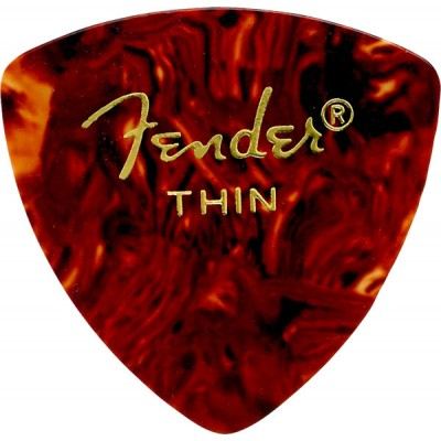 FENDER PLEKTRUM THIN SHELL