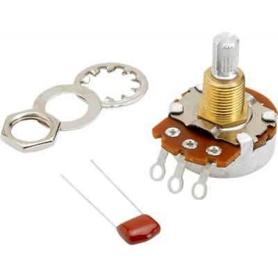 Spare Parts - Potentiometer - Woodbrass com