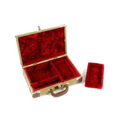Harmonica accessories