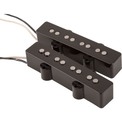 FENDER PICKUP - CUSTOM SHOP JAZZ BASS PICKUPS - CUSTOM 60´S J-BASS - SET (2)