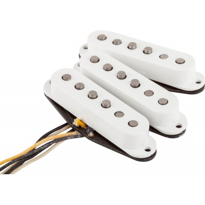 FENDER PICKUP CUSTOM SHOP STRATOCASTER PICKUPS TEXAS SPECIAL STRAT (3)