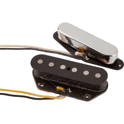 FENDER ORIGINAL VINTAGE TELE '52 PICKUPS (NECK + BRIDGE)