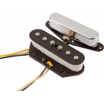FENDER PICKUP CUSTOM SHOP TELECASTER PICKUPS TEXAS SPECIAL TELE (2)