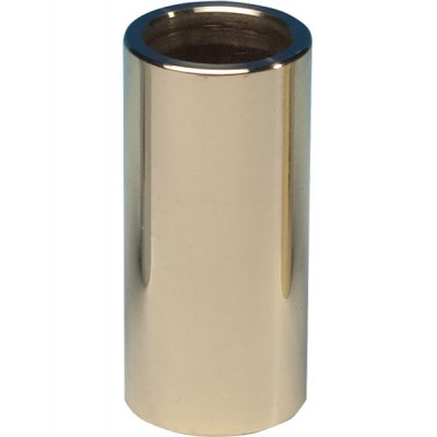 FENDER BRASS SLIDE 2 FAT LARGE FBS2 (60MM)