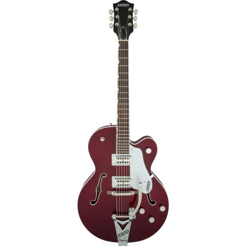 GRETSCH GUITARS G6119T TENNESSEE ROSE BIGSBY DEEP CHERRY STAIN