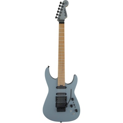 JACKSON GUITARS USA SIGNATURE PHIL COLLEN PC1 SATIN GREY