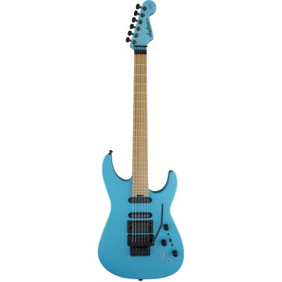 JACKSON GUITARS USA SIGNATURE PHIL COLLEN PC1 MATTE BLUE FROST