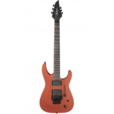 JACKSON GUITARS X SERIES SOLOIST SLATXMG3-6 COPPER PEARL