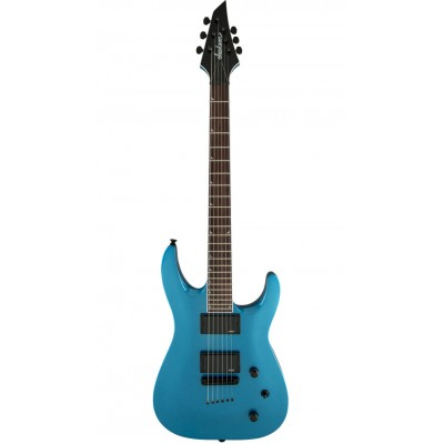 JACKSON GUITARS X SOLOIST SLATTXMG3 6 CANDY MET BLUE