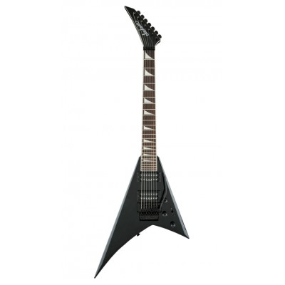 JACKSON GUITARS X SERIE RANDY RHOADS RRX24-7 GLOSS BLACK