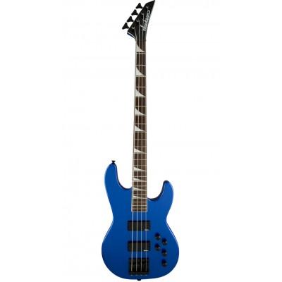 JACKSON GUITARS X CBXNT IV METALLIC BLUE