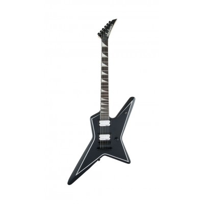 JACKSON GUITARS JS SERIES SIGNATURE GUS G. STAR JS32 RW SATIN BLACK