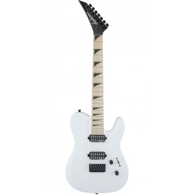 JACKSON GUITARS X SERIES TY2-7 HT TELLY MN SNOW WHITE